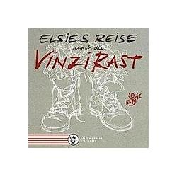 Elsies Reise durch die VinziRast. Elsie Herberstein  - Buch