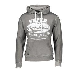DFB Damen Sweatshirt grau