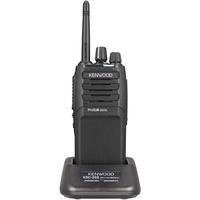 Kenwood Electronics Funksprechgerät Kanäle - MHz Schwarz