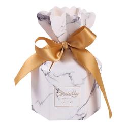 kueatily Geschenkbox Hochzeit Candy Box, 50 Stück Geschenkbox, Schokolade Geschenkbox, kleine Schmuck Geschenkbox, Hochzeit Candy Boxen für Hochzeitstag Jubiläum
