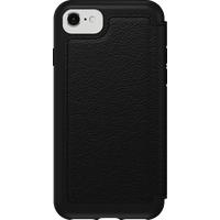 Otterbox Strada Series V2 für Apple iPhone SE / 7 8, Schwarz