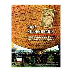Hans Hildenbrand - Buch