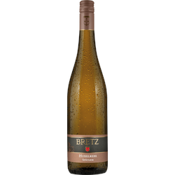 Ernst Bretz Huxelrebe Spätlese mild Prädikatswein