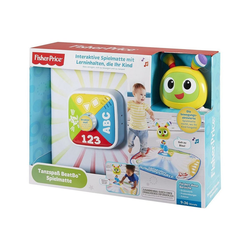 Mattel® Mattel DTB19 - Fisher-Price - Spielmatte/Tanzmatte, Tanzspaß BeatBo Tanzmatte