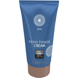 Shiatsu Intimcreme, Penis Power Cream