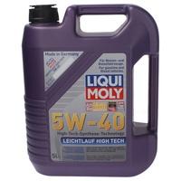 Liqui Moly Leichtlauf High Tech 5W-40 5 Liter