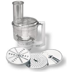 BOSCH Multizerkleinerer MUZ5MM1, Zubehör für Bosch Küchenmaschinen MUM5…
