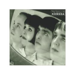Komeda - The Genius Of (CD)
