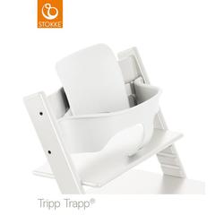 Stokke® Tripp Trapp® Baby-Set, weiß - weiß