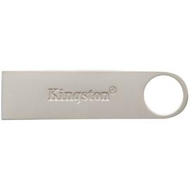 Kingston DataTraveler SE9 G2 32GB silber USB 3.0