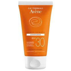 Avène Sunsitive SONNENCREME SPF 30