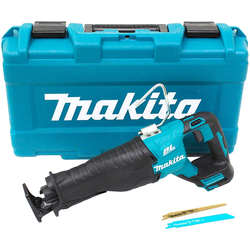 Makita Akku-Säbelsäge DJR187ZK, Set, 18 V, ohne Akku