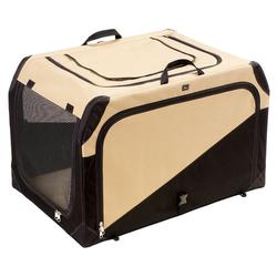 Hunter Hundetransportbox, Größe: XL