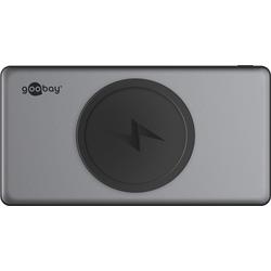 Goobay Goobay Wireless Quick Charge Powerbank 10.0 (10.00 Powerbank