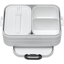 Lunchbox Bento MEPAL, weiß - weiß