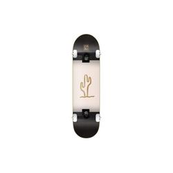 Playlife Skateboard Emillion Skateboard Komplettboard Casual Cactus 8.0