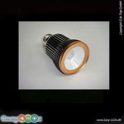 LED Pflanzenlampe E27 PAR20 12 Watt COB LED