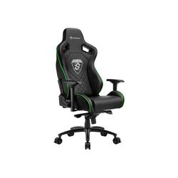 Sharkoon Gaming-Stuhl SKILLER SGS4 Gaming Chair