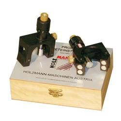 Holzmann Magneteinstelllehre für Hobelmesser MEL 2