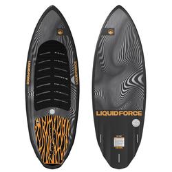 Liquide Force Primo Wakesurfer 5'3 21 Boot Welle wave wake