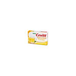 HERMES Cevitt heiße Zitrone Granulat 14 St
