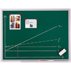 Kreidetafel, 60 x 90 cm