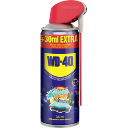 WD-40 Vielzweckspray Smart Straw 330 ml