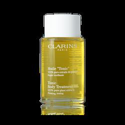 CLARINS Aromapflege Huile Tonic 100 ml