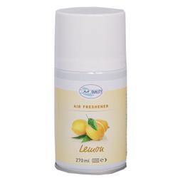 Duftdosen für Duftspender, ca. 3.000 Duftstöße pro Dose, 270 ml - Dose, Lemon