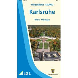 LGL BW 50 000 Freizeit Karlsruhe