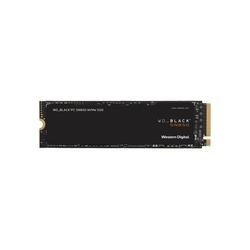 "WD Black SN850 NVMe SSD 500 GB SSD Steckkarte"" (500 GB)"