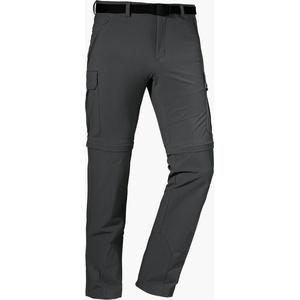 Schöffel Pants Kyoto3 asphalt (9830) 46