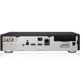 DreamBox DM920 UHD 4K Twin DVB-S2
