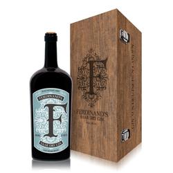Ferdinand's Saar Dry Gin 1,5L (44% Vol.)