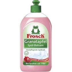 Frosch Spülbalsam Granatapfel 500 ml