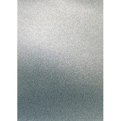 artoz Glanzpapier selbstklebend silber DIN A4   230,0 g/qm
