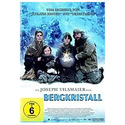 Bergkristall - DVD  Filme