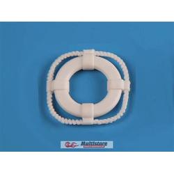 Krick Rettungsringe 24x24mm (10Stk) / 60340