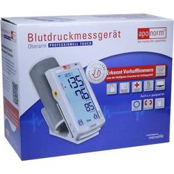 APONORM Blutdruckmessgerät Prof.Touch Oberarm 1 St