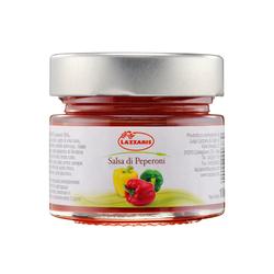 (46.94 EUR/kg) Lazzaris Salsa di Peperoni  - 36 g