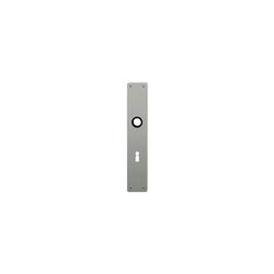 FSB Langschild 14 1410 BB 72 mm F1 Aluminium