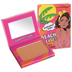 Misslyn Rouge Make-up Bronzer 6g
