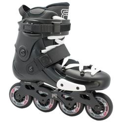 FR SKATES FRX 80 Inline Skate 2021 black - 41