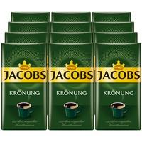 Jacobs Krönung 12 x 500 g