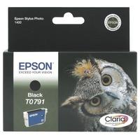 Epson T0791 schwarz