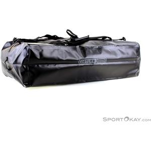 Ortlieb Big Zip Reisetasche-Schwarz-One Size