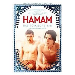 Hamam  1 DVD - DVD  Filme