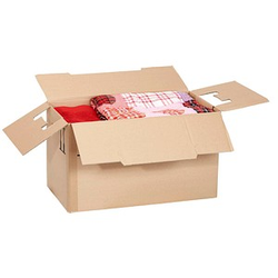 10 Nestler Umzugskartons 66,0 x 36,1 x 40,0 cm