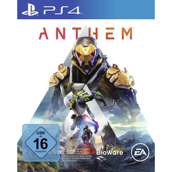 Anthem PS4 USK: 16