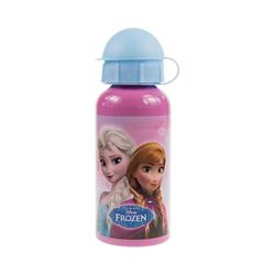 p:os Trinkflasche Alu-Trinkflasche Lillebi. 400 ml rosa